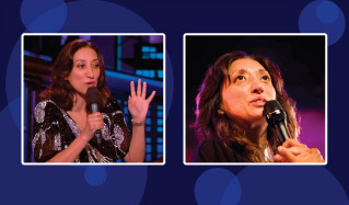 Shazia Mirza TV video clips