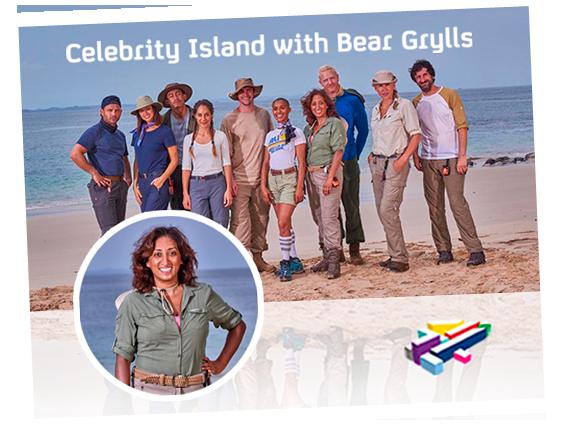 Celebrity Island